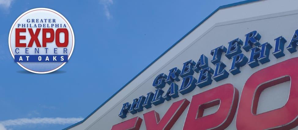 Greater Philadelphia Expo Center at Oaks