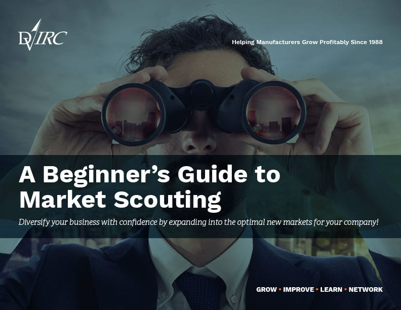 A Beginner's Guide to Market Scouting eBook