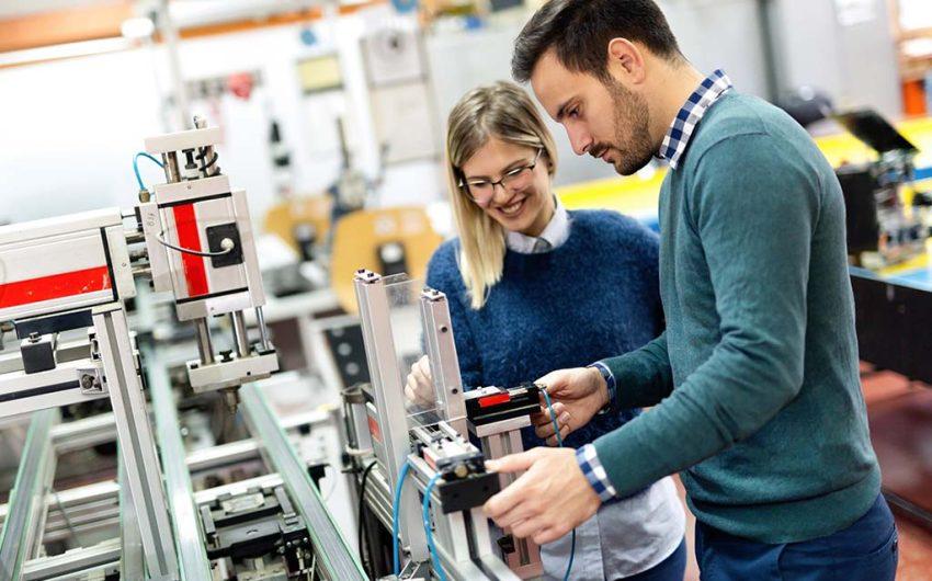 Undergraduate/Graduate Student Design & Engineering Internships