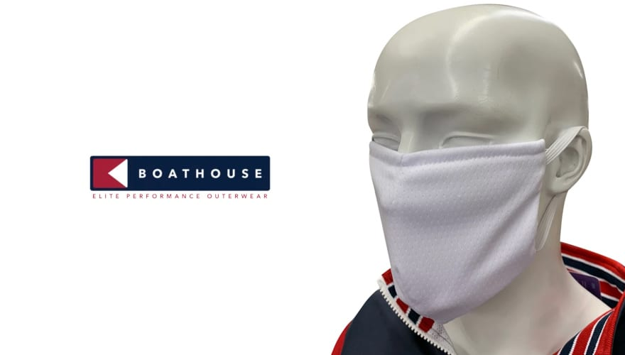 Boathouse Sports, which was originally shut down and denied exemption, created a line of face masks and found local hospital buyers, and were granted access to reopen. They currently have a 30,000 piece order for Children's Hospital of Philadelphia (CHOP).