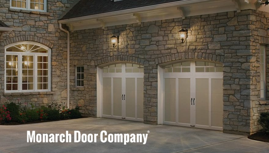 DVIRC assisted Monarch Doors in receiving grant funding to offset growth costs they were incurring.