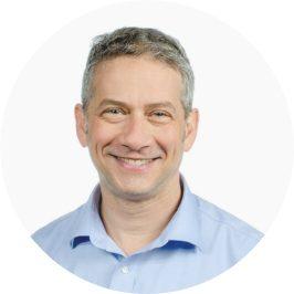 Joel Simon, Vice President - Workforce Strategies, Emsi Burning Glass
