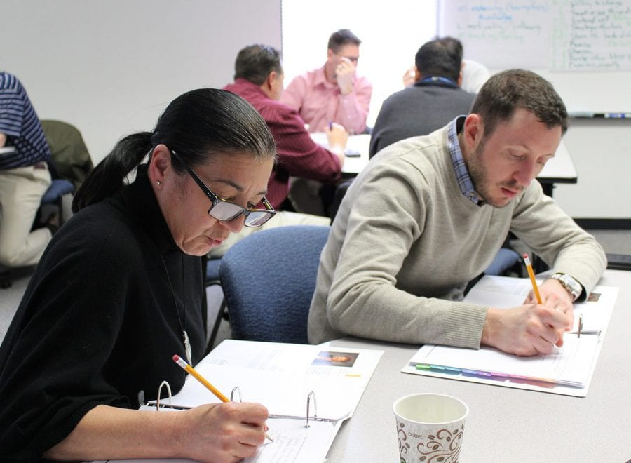 Delaware Valley Industrial Resource Center – DVIRC